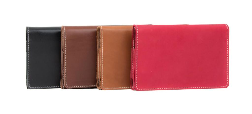 New - Medidos with Genuine Leather Covers